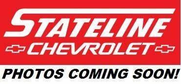 2013 Chevrolet Silverado 1500 for sale at STATELINE CHEVROLET BUICK GMC in Iron River MI
