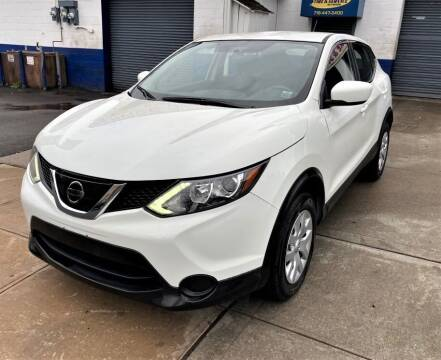 2019 Nissan Rogue Sport for sale at US Auto Network in Staten Island NY