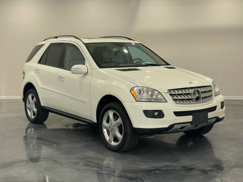 2008 Mercedes-Benz M-Class for sale at RVA Automotive Group in Richmond VA