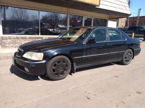 2001 Acura RL for sale at Second Chance Auto in Sioux Falls SD
