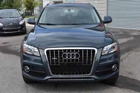 2011 Audi Q5 for sale at Mix Autos in Orlando FL