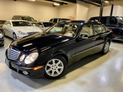 2008 Mercedes-Benz E-Class for sale at Motorgroup LLC in Scottsdale AZ