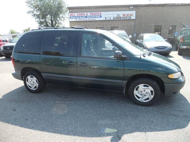 1999 Dodge Caravan for sale in Buena, NJ