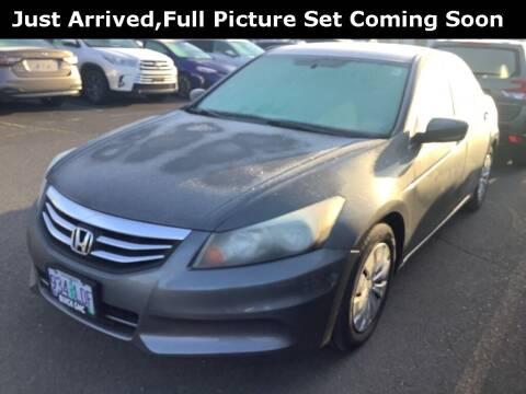 2011 Honda Accord for sale at Royal Moore Custom Finance in Hillsboro OR
