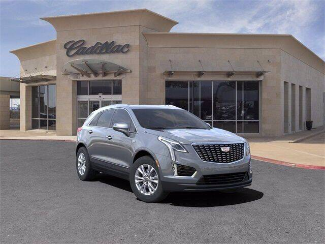2021 Cadillac XT5 for sale in Weatherford, TX