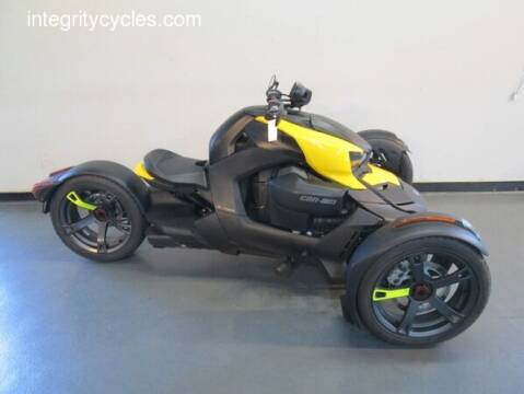 2019 Can-Am RYKER 900 for sale at INTEGRITY CYCLES LLC in Columbus OH