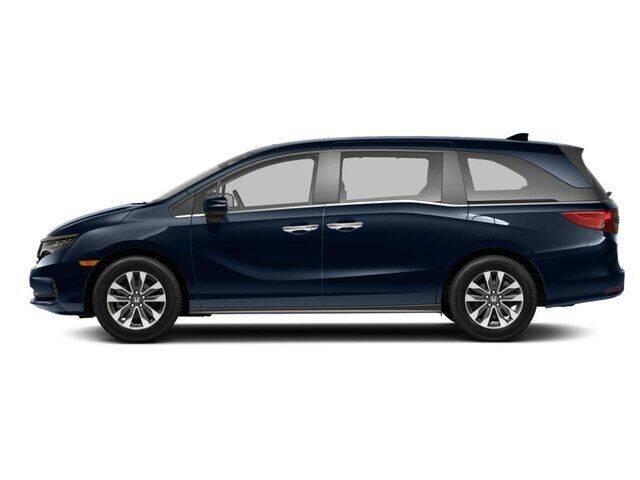 2021 Honda Odyssey for sale in Gainesville, FL