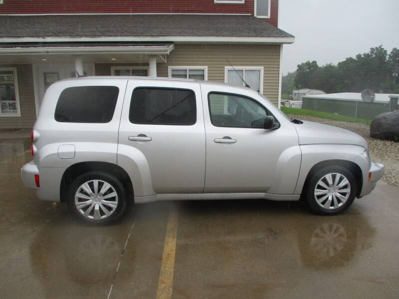 2011 Chevrolet HHR for sale at Schrader - Used Cars in Mount Pleasant IA