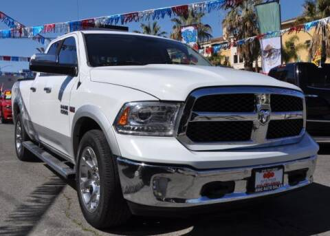 2014 RAM Ram Pickup 1500 for sale at AMC Auto Sales Inc in San Jose CA
