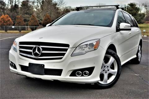 2011 Mercedes-Benz R-Class for sale at Speedy Automotive in Philadelphia PA