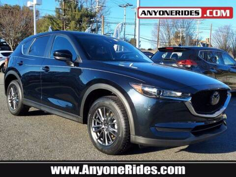 2020 Mazda CX-5 for sale at ANYONERIDES.COM in Kingsville MD