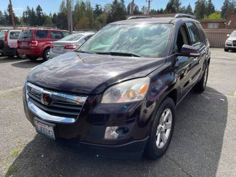 2008 Saturn Outlook for sale at SNS AUTO SALES in Seattle WA
