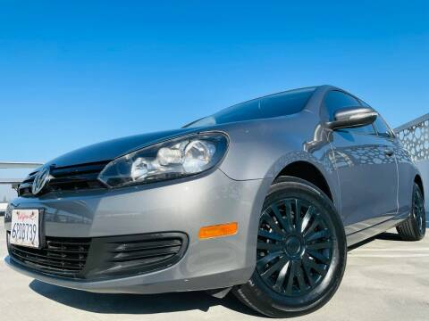 2010 Volkswagen Golf for sale at Empire Auto Sales in San Jose CA