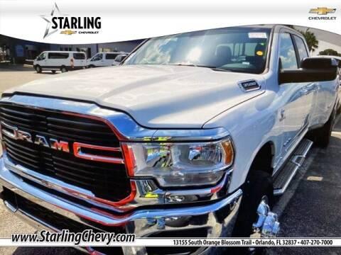 2020 RAM Ram Pickup 3500 for sale at Pedro @ Starling Chevrolet in Orlando FL