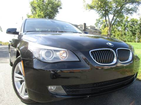 2010 BMW 5 Series for sale at A+ Motors LLC in Leesburg VA