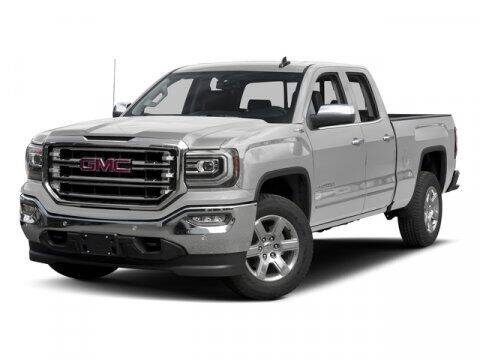 2016 GMC Sierra 1500 for sale at Uftring Weston Pre-Owned Center in Peoria IL