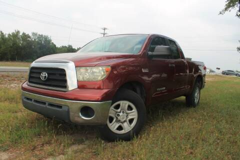 2008 Toyota Tundra for sale at Elite Car Care & Sales in Spicewood TX