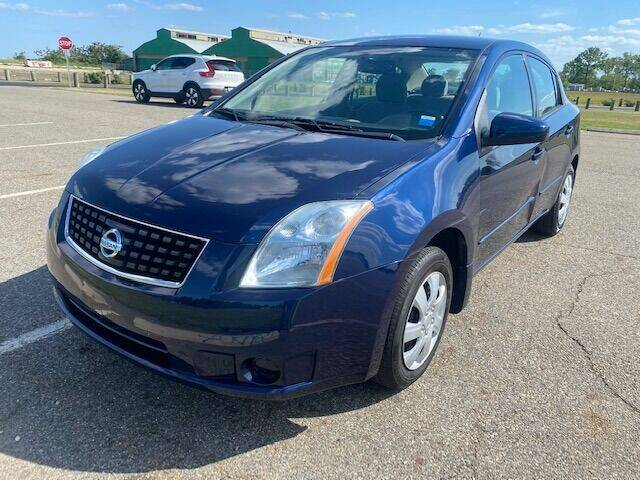 2009 Nissan Sentra for sale at CarNYC.com in Staten Island NY
