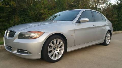 2008 BMW 3 Series for sale at Houston Auto Preowned in Houston TX