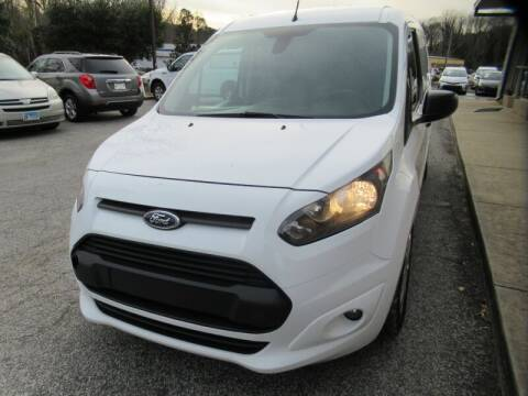 2015 Ford Transit Connect Cargo for sale at 1st Choice Autos in Smyrna GA