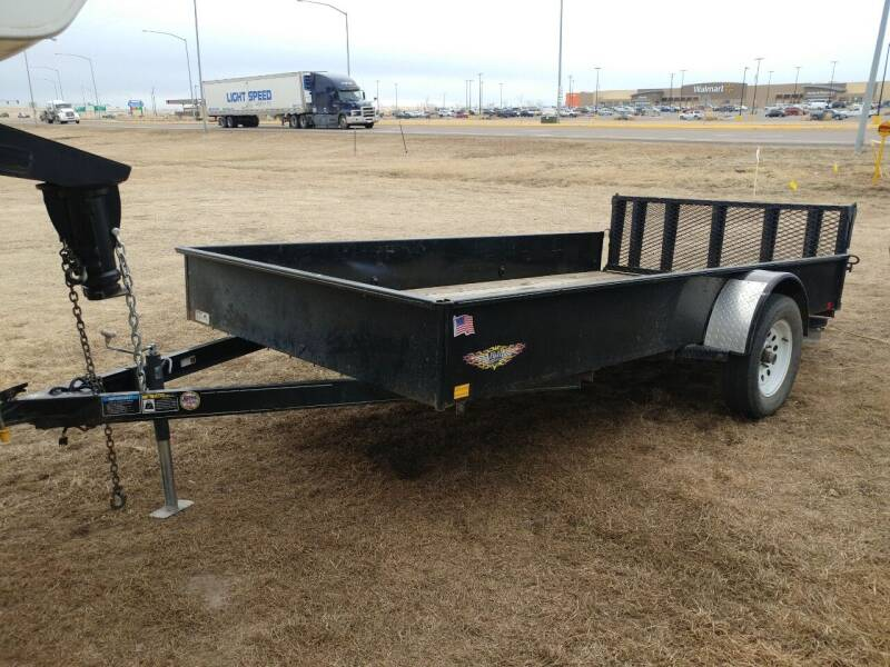 2013 H&H Utility for sale in Great Falls, MT