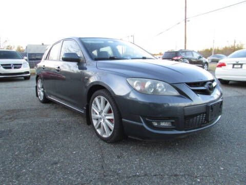 2008 Mazda MAZDASPEED3 for sale at Auto Outlet Of Vineland in Vineland NJ