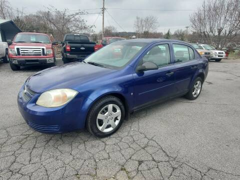 2007 Chevrolet Cobalt for sale at Ford's Auto Sales in Kingsport TN