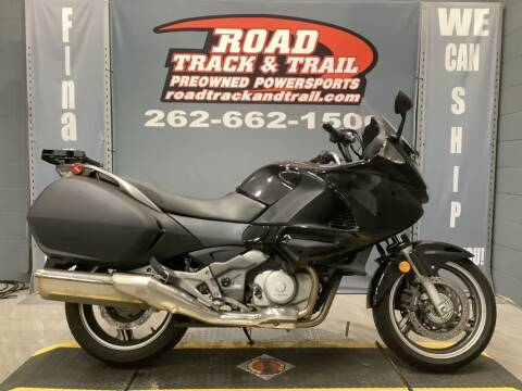 2011 Honda NT700V ABS for sale at Road Track and Trail in Big Bend WI