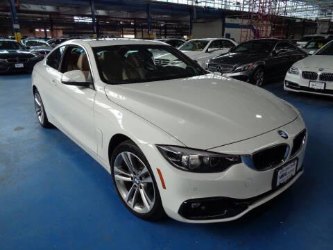 2018 BMW 4 Series for sale at VML Motors LLC in Teterboro NJ