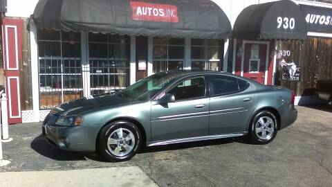 2005 Pontiac Grand Prix for sale at Autos Inc in Topeka KS