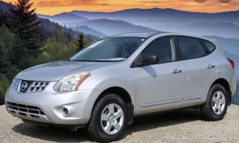 2015 Nissan Rogue Select for sale at 3M AUTO GROUP in Elkhart IN