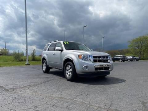 2011 Ford Escape for sale at LASCO FORD in Fenton MI