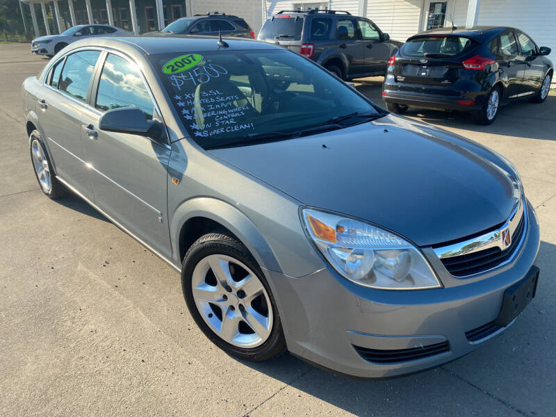 2007 Saturn Aura for sale in Alliance, OH