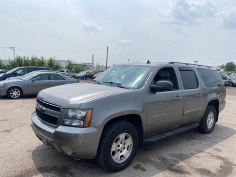 2008 Chevrolet Suburban for sale at Jeffrey's Auto World Llc in Rockledge PA