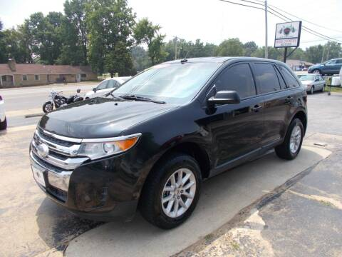 2013 Ford Edge for sale at High Country Motors in Mountain Home AR