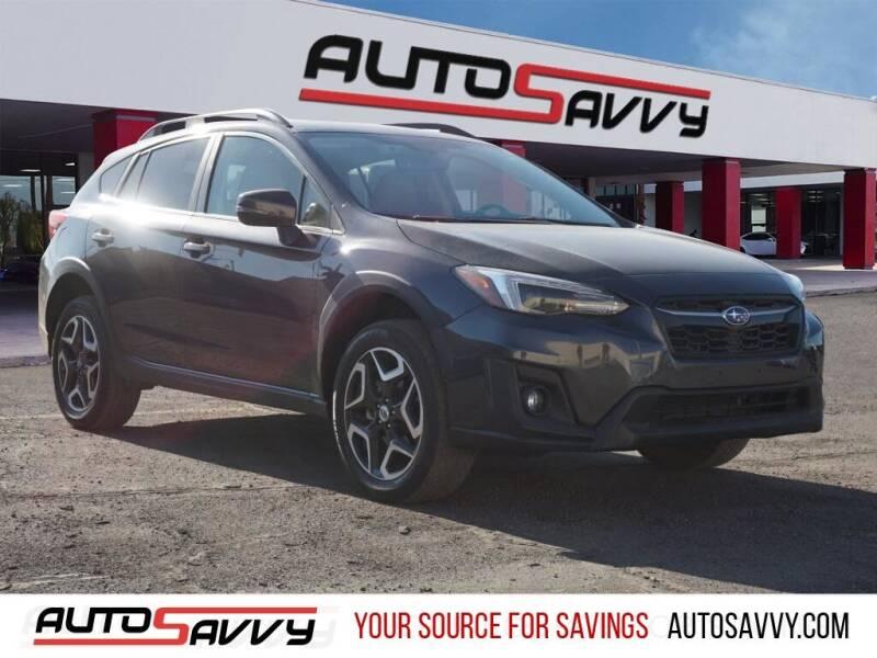 2019 Subaru Crosstrek for sale in Las Vegas, NV