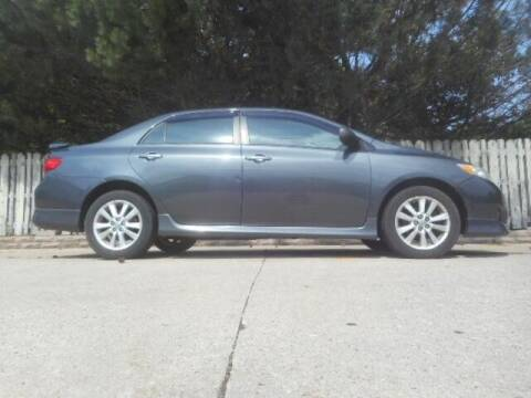 2009 Toyota Corolla for sale at SMART DOLLAR AUTO in Milwaukee WI