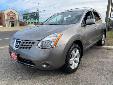 2008 Nissan Rogue for sale at STATE AUTO SALES in Lodi NJ