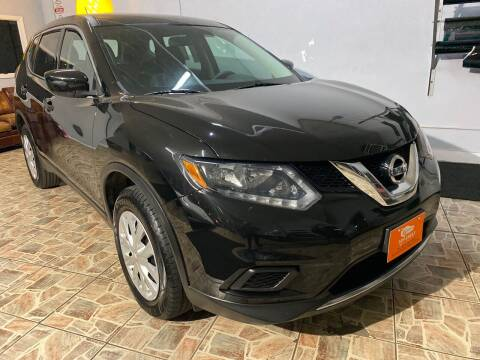 2016 Nissan Rogue for sale at TOP SHELF AUTOMOTIVE in Newark NJ