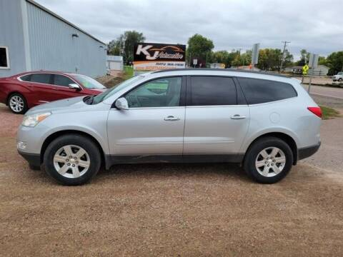 2011 Chevrolet Traverse for sale at KJ Automotive in Worthing SD