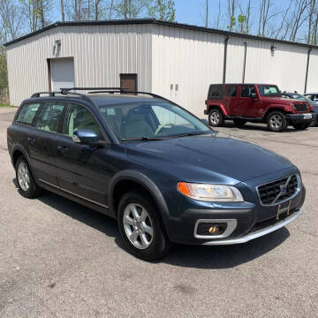 2008 Volvo XC70 for sale at American & Import Automotive in Cheektowaga NY