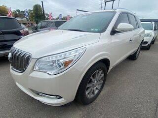 2014 Buick Enclave for sale at Car Depot in Detroit MI