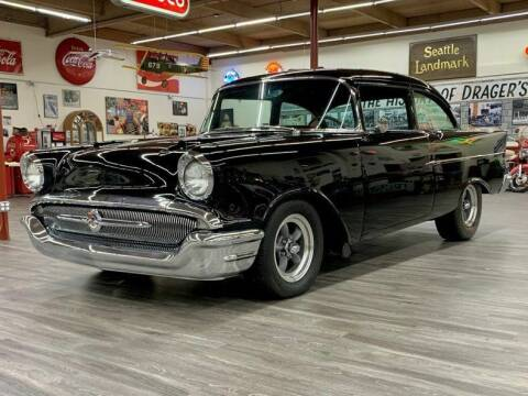 1957 Chevrolet 150 for sale at Drager's International Classic Sales in Burlington WA