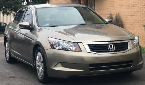 2010 Honda Accord for sale at Auto Imports in Houston TX