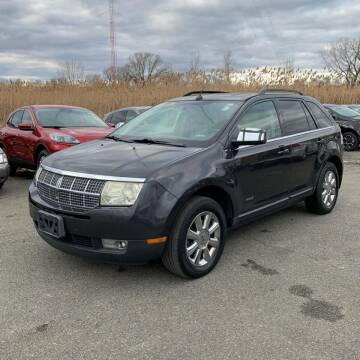 2007 Lincoln MKX for sale at MBM Auto Sales and Service in East Sandwich MA