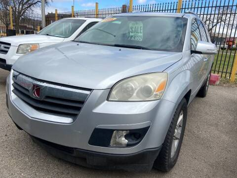 2009 Saturn Outlook for sale at Automotive Center in Detroit MI
