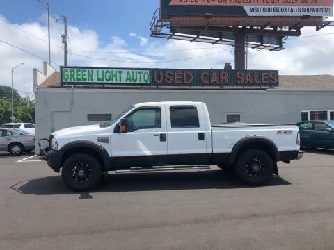 2007 Ford F-250 Super Duty for sale at Green Light Auto in Sioux Falls SD