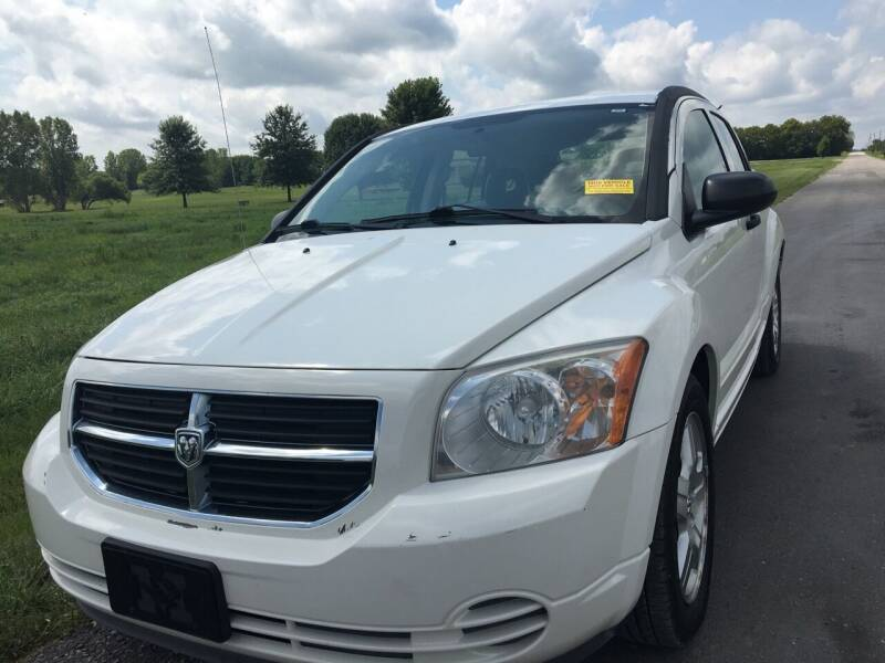 2007 Dodge Caliber for sale at Nice Cars in Pleasant Hill MO