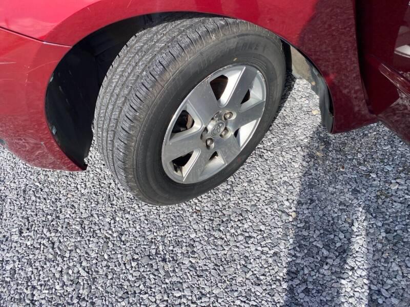 2007 Toyota Sienna CE 8-Passenger 4dr Mini-Van - Cloverdale VA