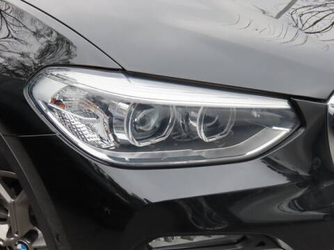 2020 BMW X3 for sale at Southern Auto Solutions - BMW of South Atlanta in Marietta GA